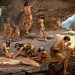 Người khôn ngoan và nền văn hóa Sơn Vi ở Việt Nam